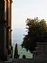 Monte Amiata set fra Pienza - Bjerge, varme kilder mm. - Casa Carolina