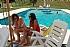Pool inkl. udsigt - Casa Carolina